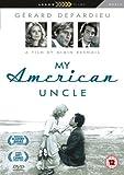 My American Uncle [1980] [DVD] by Gerard Depardieu
