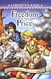 Freedom at Any Price, Amanda Stephens, 0448432471