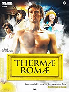thermae romae dvd Italian Import