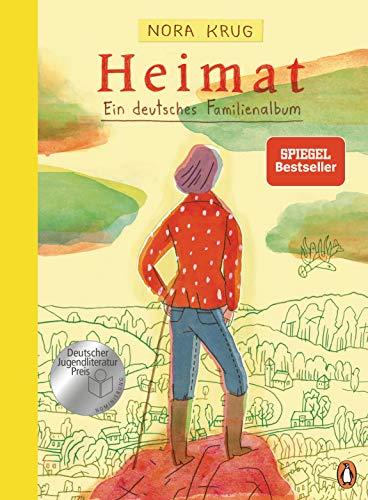Heimat: Ein deutsches Familienalbum (German Edition)