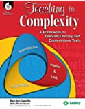 Teaching to Complexity (Professional Books)