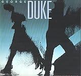 George Duke: Thief In The Night LP NM Canada Elektra 96 03961
