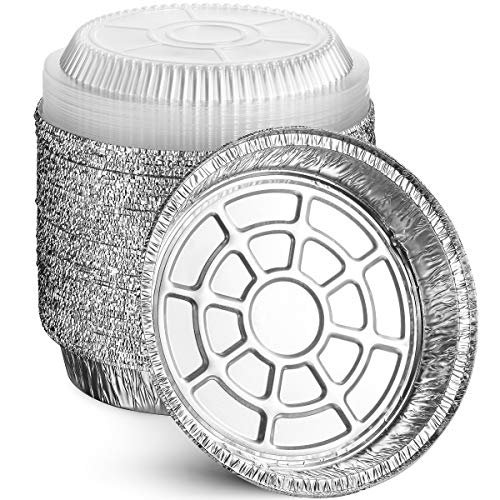 MontoPack 9 Round Aluminum