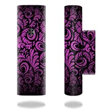 Skin Decal Wrap for Pax 2 Pax 3 by Ploom Vaporizer mod vape Purple Style