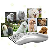 OFKP Rechargeable Cordless Electric Mower for Hair Animal Dog / Cat