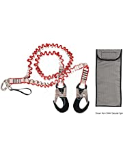 Osculati Cordone ombelicale Tether Tech a Y (Tether Tech Safety Belt Y Shape)