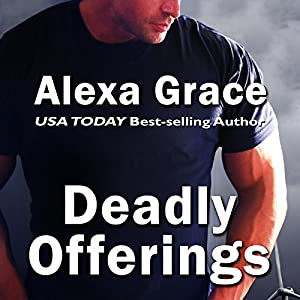 Deadly Offerings Audiobook