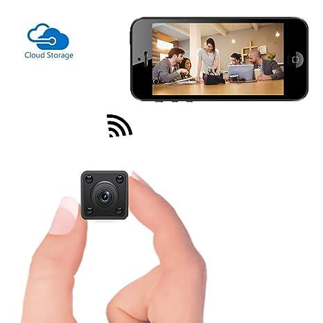microcamera spia per iphone