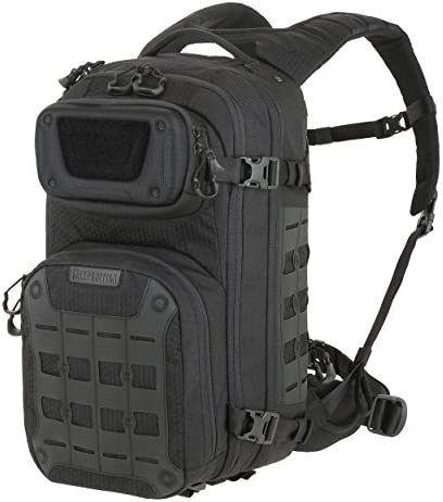 Maxpedition Riftcore CCW-Enabled 23 Liter Tactical Backpack