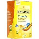 Twinings Camomile & Honey Tea - 20 Tea bags (30g)