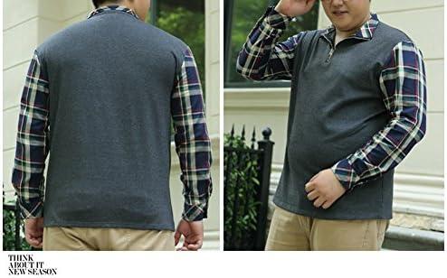 Gladiolus Camiseta para Hombre Polo de Manga Larga Polo Shirt Moda ...