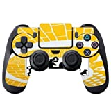 > > Decal Sticker < < Yellow Brick Road Characters Silhouettes Design Print Image PS4 DualShock4 Controller Vinyl Decal Sticker Skin by Trendy Accessories by Trendy Accessories
