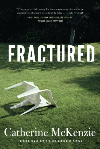 Image of Fractured