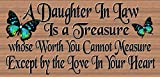 A Daughter In Law is A Treasure For Sale