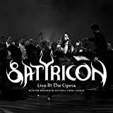 Live At The Opera (2 CD & Bonus DVD)