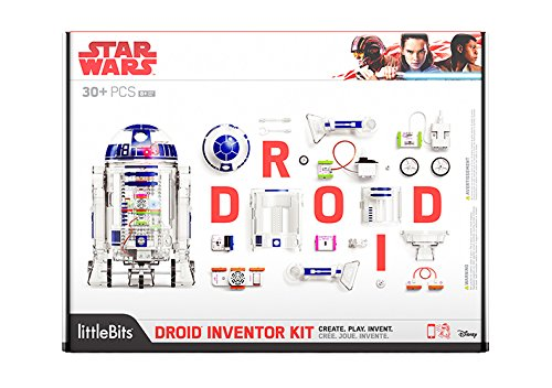 littleBits Star Wars Droid Inventor Kit by littleBits (Image #3)
