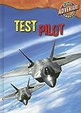 Test Pilot, Geoffrey M. Horn, 0836888847