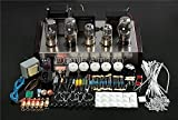 Nobsound 6N8P+6P3P HIFI Single-Ended Pure Class A Tube Amp Vacuum Power Amplifier DIY Kit Nobsound