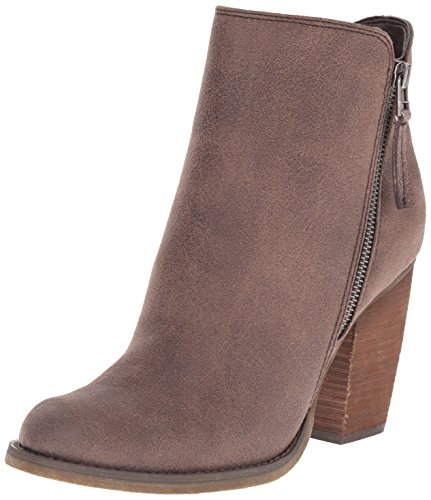 Sbicca Women's Percussion Boot Taupe