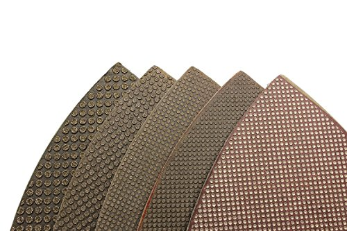 Best Rockwell Sonicrafter Sanding Pads 120 Grit August