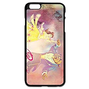 Beauty Beast Friendly Packaging For Case For Iphone 4/4S Cover - Style Cover