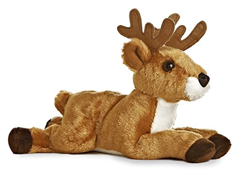 "Aurora 8"" Mini Flopsie DEER"