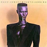 Nightclubbing (Back-To-Black-Serie) [Vinyl LP]
