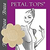 Petal Tops Disposable Style 1140, Beige (5 pack) offers