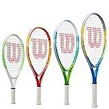 Wilson U.S.Open Junior Tennis Racquet