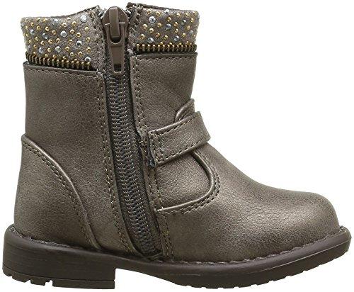 Asso Stivale - Zapatos de primeros pasos Bebé-Niños Dorado - Or (Taupe)