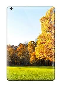 Best Shock-dirt Proof Autumn Case Cover For Ipad Mini 3 9810688K16430263