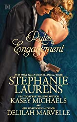 Rules of Engagement: The Reasons for Marriage\The Wedding Party\Unlaced (Lester Family)