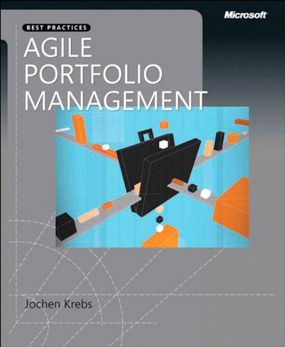 Agile Portfolio Management (Developer Best Practices) Pdf