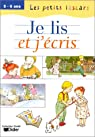 Je lis et j'écris 3 (cahier 5-6 ans) par Lerasle