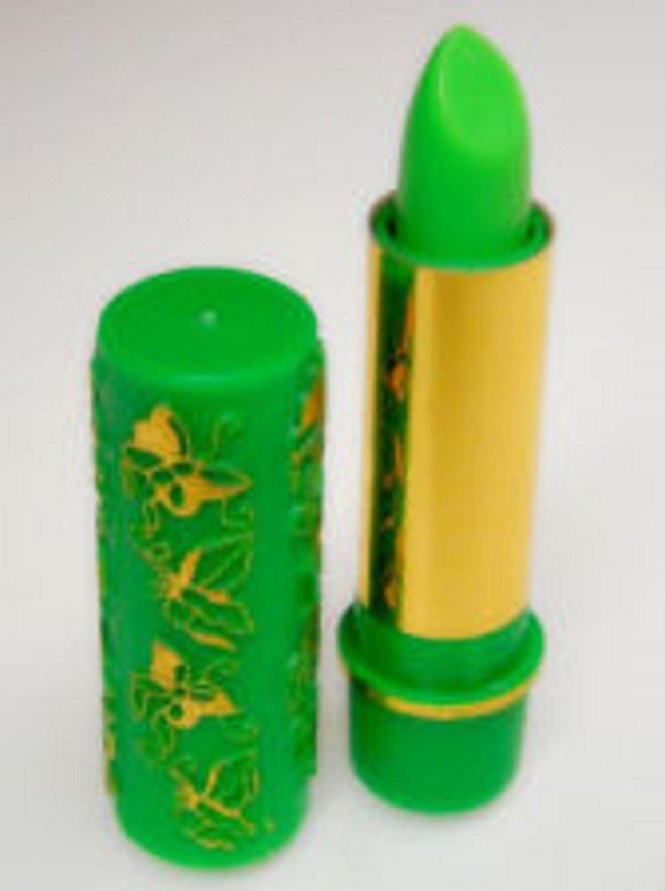 2 U Rouge à lèvres vert magique 24 h pour un rose protecteur naturel Hare