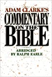 img - for Adam Clarke's Commentary on the Bible book / textbook / text book