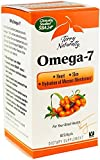 Terry Naturally Omega-7, 60 Softgels (FFP) Review