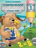img - for Comprehensive Curriculum of Basic Skills, Grade K (2011-03-01) book / textbook / text book