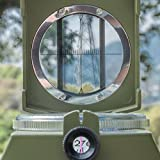 SE Military Lensatic and Prismatic Sighting