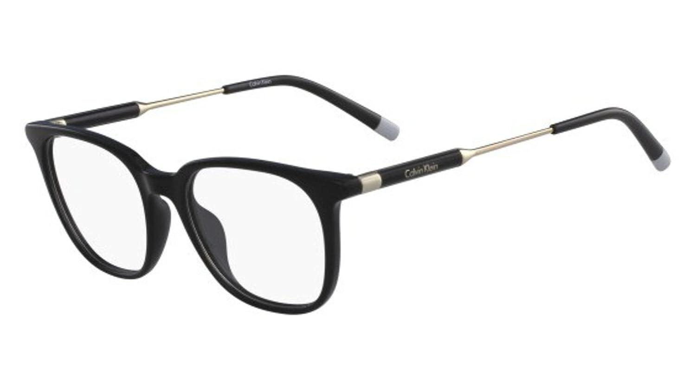 Eyeglasses CK 6008 001 BLACK