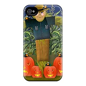Snap On Hard Cases Covers Halloween 6 Protector For Iphone 6