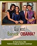 Qui Est Barack Obama?, Okyere Bonna, 1479388157