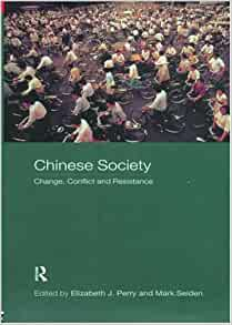 resistance of change in chinese society Advertisements: not all changes or innovations are accepted by the society the attitudes and values of a group determine what kind of changes a group is likely to.