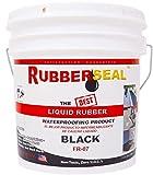 Rubberseal Liquid Rubber Waterproofing and