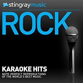 Hanging On The Telephone (Karaoke Version) (In The Style of Blondie)