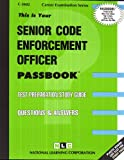 Senior Code Enforcement Officer, Jack Rudman, 0837336023
