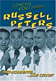 Russell Peters: Two Concerts, One Ticket [Import]