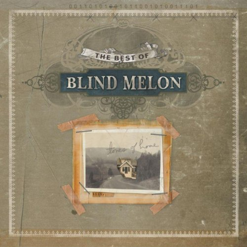 No Rain (Remastered 2002) (The Best Of Blind Melon)