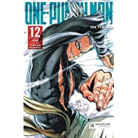 One - Punch Man - Cilt 12: Tek Yumruk