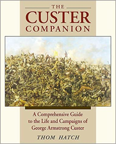 ?DOCX? The Custer Companion: A Comprehensive Guide To The Life Of George Armstrong Custer And The Plains Indian Wars. selva inside dominio plaza research article Control
